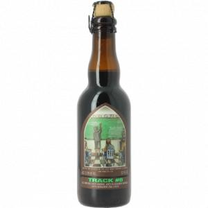 Lost Abbey : Track 8 Number Of The Beast 375ml
