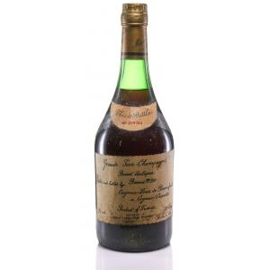 Louis de Bonnefont 75cl 1918