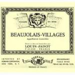 Louis Jadot Beaujolais-Villages 2007