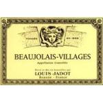 Louis Jadot Beaujolais Villages 1998