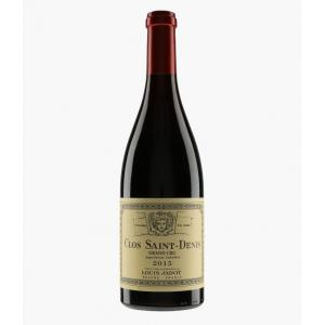 Louis Jadot Clos Saint-Denis Grand Cru 2015
