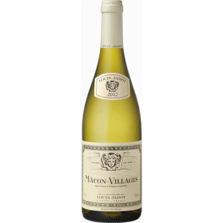 Louis Jadot Macon Villages Blanc 375ml 2017