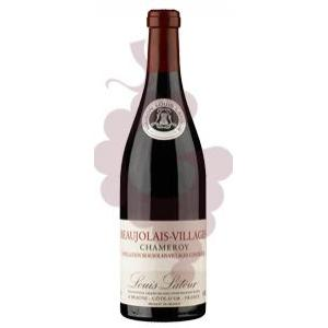 Louis Latour Beaujolais-Villages 2012