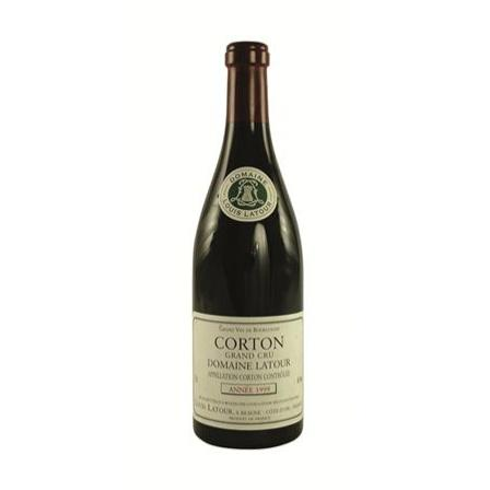Louis Latour Corton Grand Cru 2006