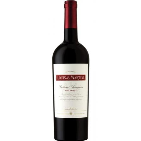Louis M. Martini Winery Cabernet Sauvignon Napa Valley 2016