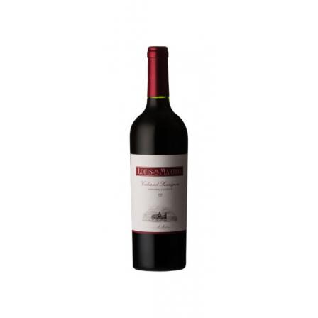 Louis M. Martini Winery Cabernet Sauvignon Sonoma County 2015