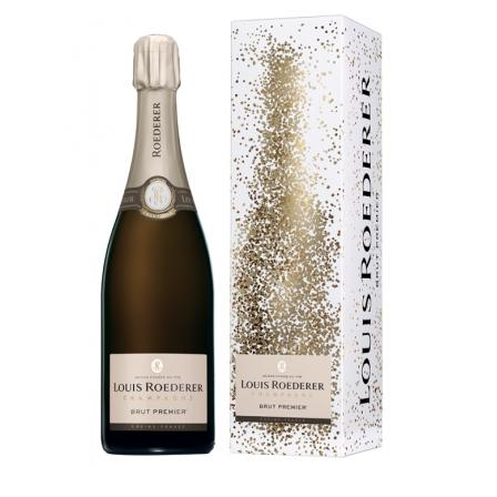 Louis Roederer Brut Nature By Philippe Starck
