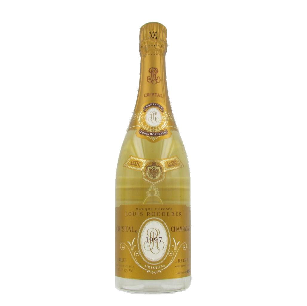 louis roederer cristal brut methuselah 1990 wine sparkling. Black Bedroom Furniture Sets. Home Design Ideas