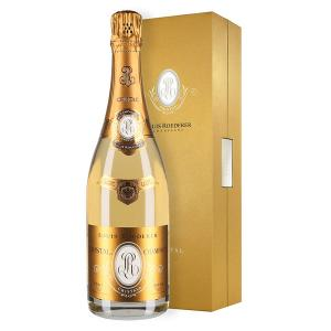 Louis Roederer Cristal With Packging 2008