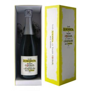 Louis Roederer Edition Philippe Starck Blanc 2009