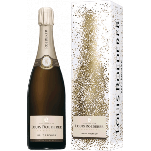 Louis Roederer Premier Design Kollektion