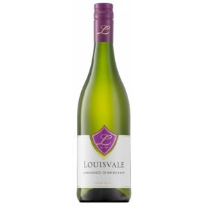 Louisvale Chardonnay Unwooded 2017
