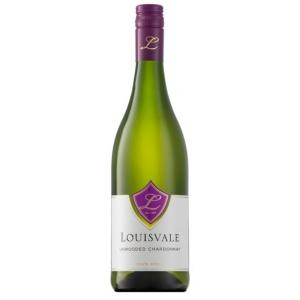 Louisvale Chardonnay Unwooded 2010