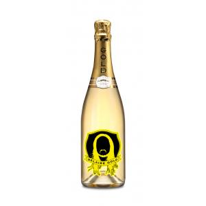 Luc Belaire Gold Fantôme The Icon Series Steve Aoki