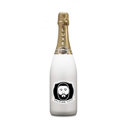 Luc Belaire Luxe Fantôme The Icon Series Dj Khaled