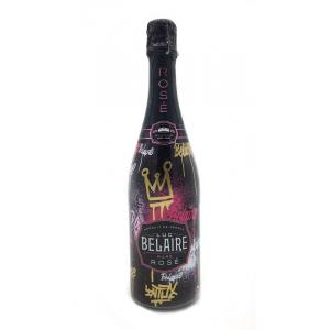 Luc Belaire Rosé Art Series By Intox