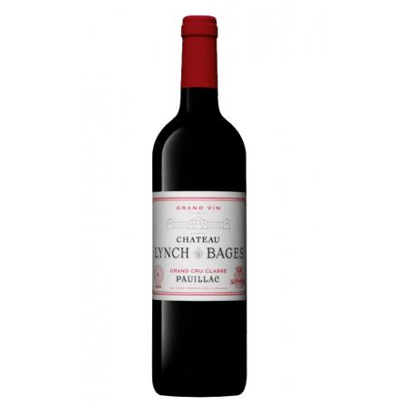 Lynch Bages Pauillac 2018