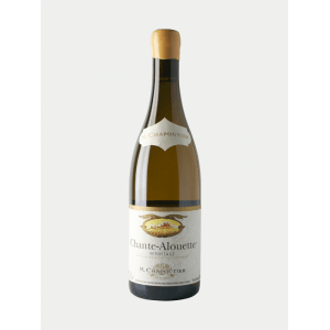 M. Chapoutier Hermitage