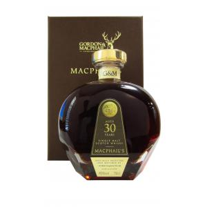 Macphail's Puccini Decanter 30 Year old