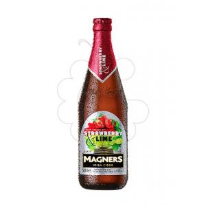 Magners Strawberry Lime 50cl