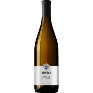 Maison Chanzy Rully Les Cailloux Blanc 2017