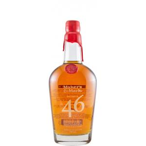Makers Mark 46 75cl