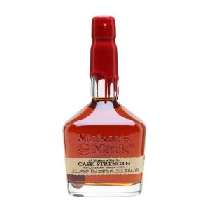 Maker's Mark Cask Strength + Estuche