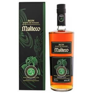 Malteco 15 Years Old