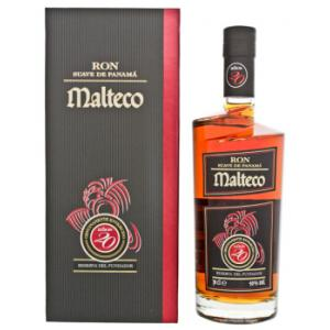 Malteco 20 Years Old