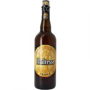 Maltesse Triple 75cl