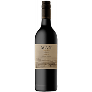 Man Familiy Wines Jan Fiskaal Merlot 2017