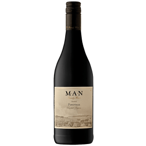 Man Family Wines Bosstok Pinotage 2018