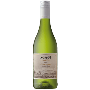 Man Family Wines Padstal Chardonnay 2019
