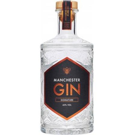 Manchester Gin Signature 50cl