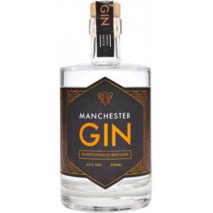 Manchester Gin Traditional 50cl