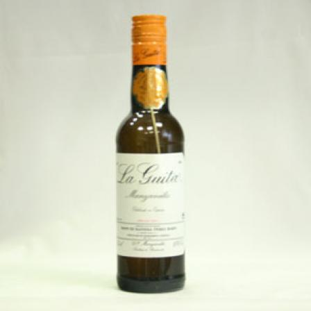 Manzanilla La Guita 375ml