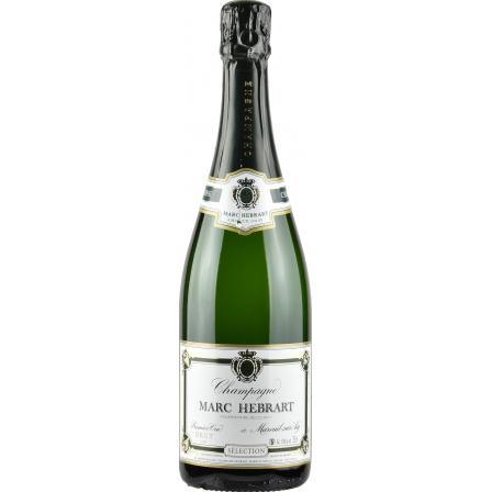 Marc Hebrart Selection Brut 1er Cru