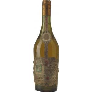 Marc Henri Maire Old Bottling