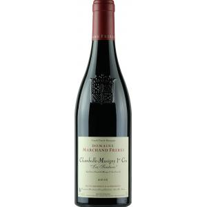 Marchand Frères Chambolle Musigny 1er Cru Les Sentiers 2016