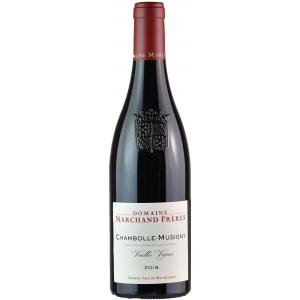Marchand Frères Chambolle Musigny Vieilles Vignes 2018