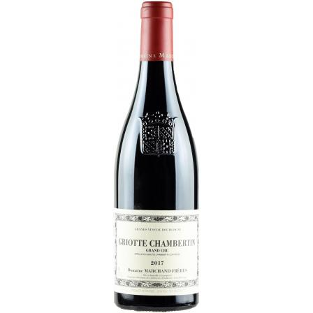Marchand Freres Griotte Chambertin 2017