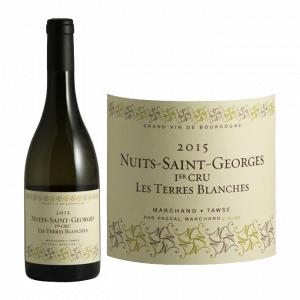 Marchand Tawse Nuits-Saint-Georges 1er Cru Les Terres Blanches 2015
