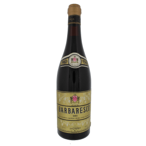 Marchese Villadoria Barbaresco 1960