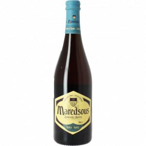 Maredsous Triple 10 75cl