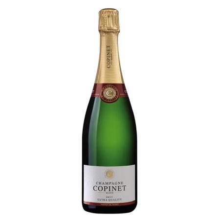Marie Copinet Copinet Extra Quality Brut