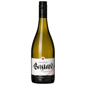 Marisco The Kings Bastard Chardonnay 2017