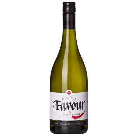 Marisco The Kings Favour Sauvignon Blanc Magnum 2015