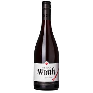 Marisco The Kings Wrath Pinot Noir 2017