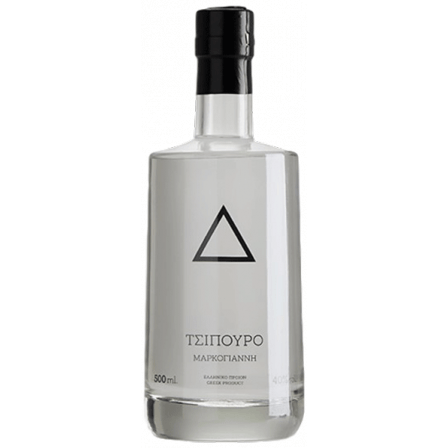 Markogiannis Tsipouro 50cl