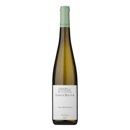 Markus Molitor Haus Klosterberg Mosel Riesling